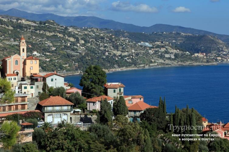 Resort Ventimiglia